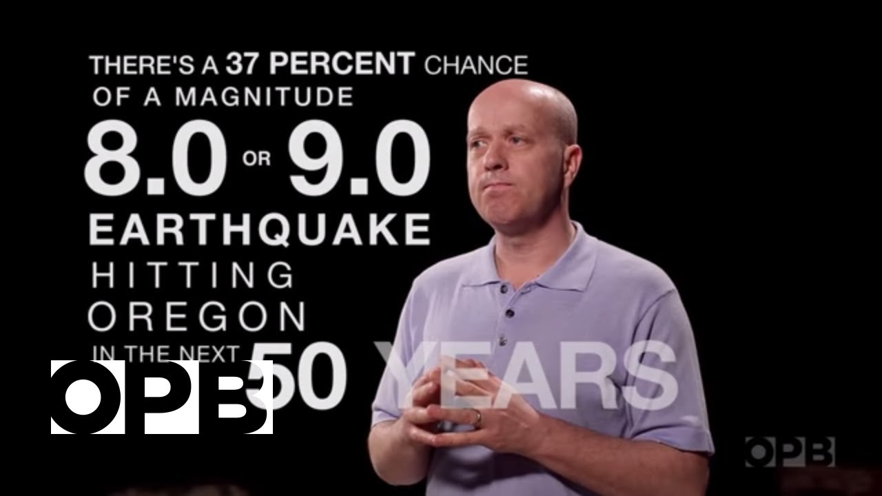 How To Prepare For The Cascadia Earthquake   News   OPB