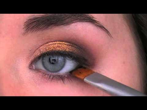 Wendy Hill Makeup Tutorial: Mineral Makeup