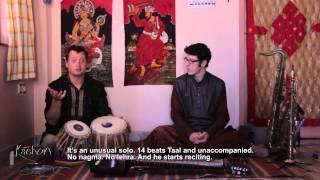 Ed Hanley I Tabla I Indian Classical Music