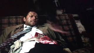 Supernatural 12x12 You're all going to die