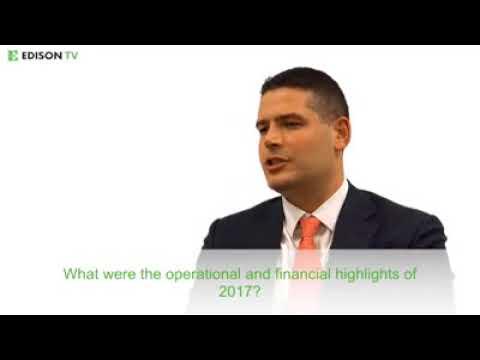 Executive interview - Kape Technologies