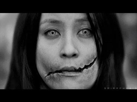 creepypasta kuchisake onna (la mujer de la boca cortada ...  creepypasta kuc...