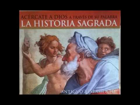 8 Enrique Rocha - La Historia Sagrada, Antiguo Testamento - Volumen 8