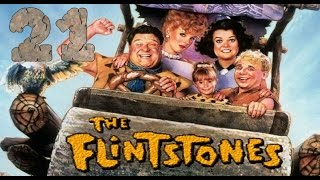 Lets Race The Flintstones (Blind, German) - 21 - moderne Steinzeit