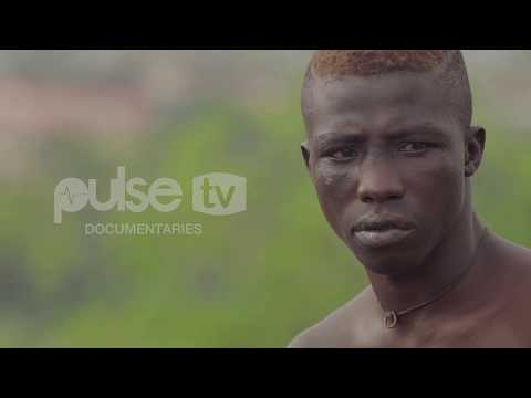 Dambe, Traditional Hausa Boxing: Inside The Brutal Life Of A Young Fighter | Pulse TV