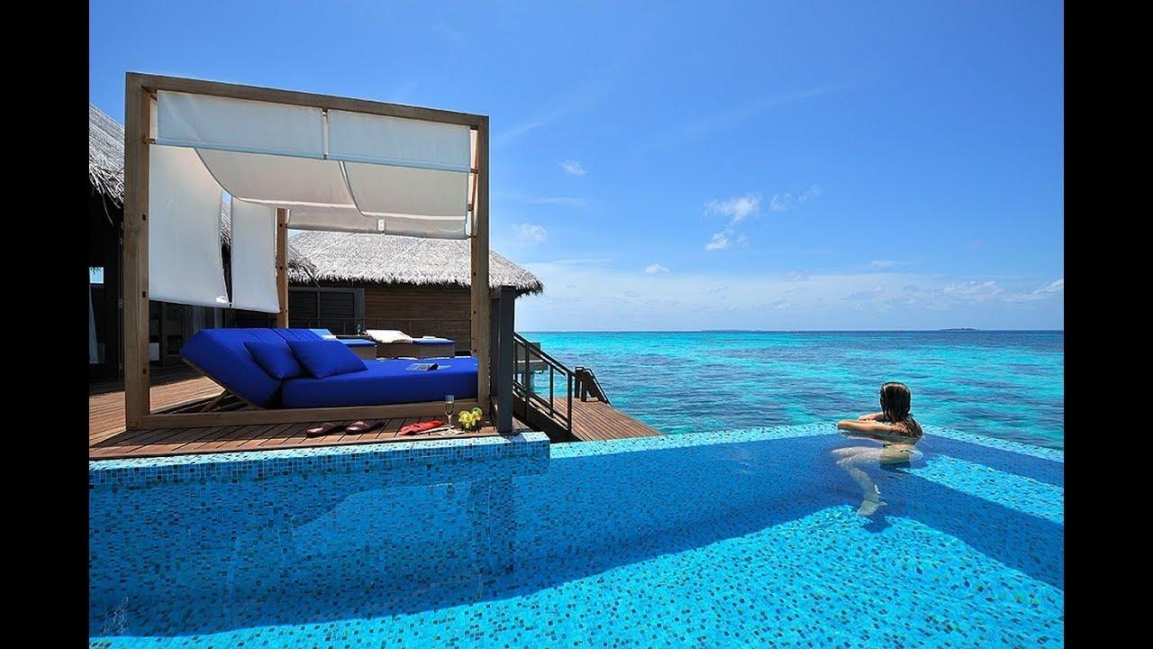 Coco Palm Bodu Hithi Maldives Honeymoon Trip