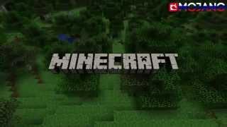 Official Minecraft Trailer Перевод на русский язык by DIMA_13_05_1997