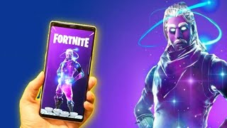"HOW TO HAVE THE SKIN ""GALAXY"" AND FREE ON FORTNITE! (STILL FUNCTIONAL)"