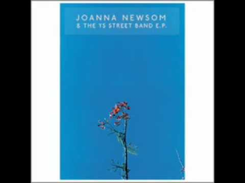 Joanna Newsom & The Ys Street Band - Cosmia