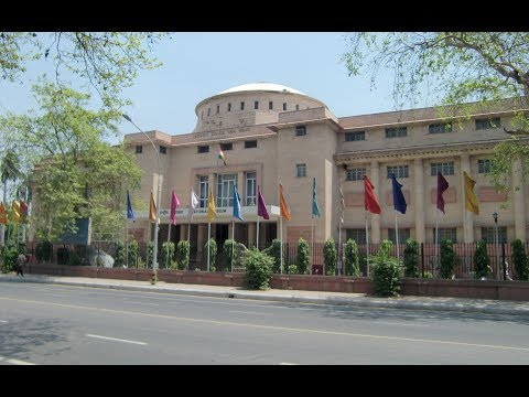 NATIONAL MUSEUM- DELHI