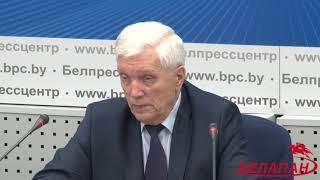 Суриков: Никаких переговоров о российской военной базе в Беларуси не ведется
