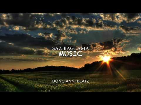 SAZ Baglama Oriental Music Sad Deep HipHop Rap Beat  (feat. SeroProduktion & AslanBeatz)