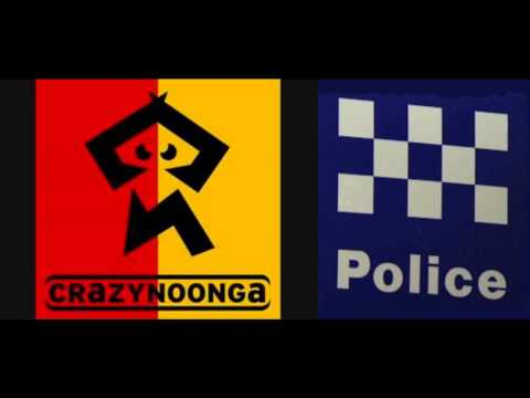 Crazy Noonga Calls Police Station