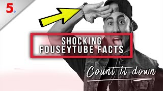 5 Unimaginable Facts About Fouseytube (Inc. Fouseytube Addiction & Ricegum Fight) | Count It Down