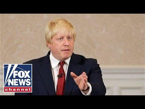 Boris Johnson's Persistent Fever 'very Concerning': Dr. Siegel