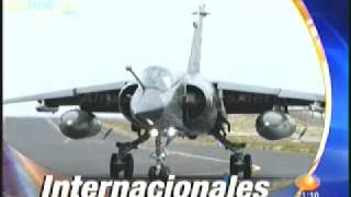 Desertan pilotos militares libios