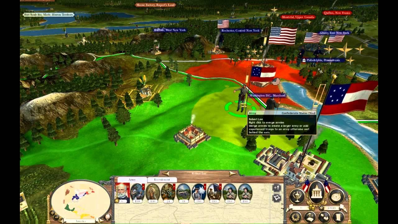 Empire Total War Civil War Mod - Resume Examples | Resume