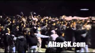 Altay'ımızın 98. Yıl Kutlamaları