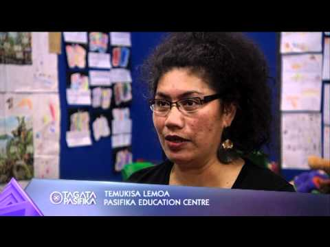 Samoan Language Week NZ Tagata Pasifika TVNZ 24 May 2012