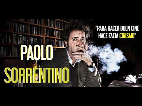 Paolo Sorrentino: Una filosofía de vida magistral