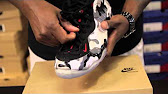 02aa42cdc05 Nike Foamposite One