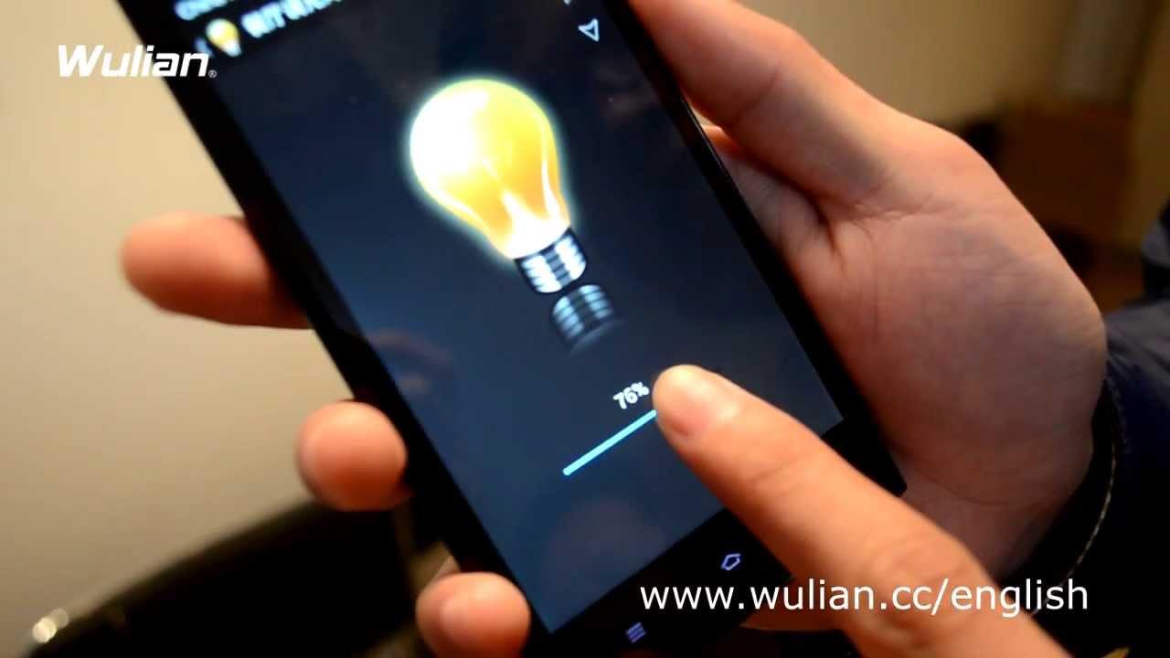 smart home dimmer switch youtube. Black Bedroom Furniture Sets. Home Design Ideas