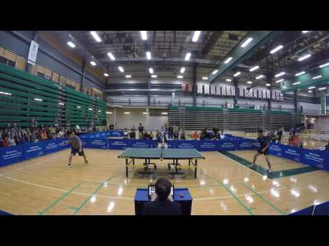 2016 Edmonton Open:  Championship Final [FULL MATCH]