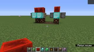 Minecraft Duplication Glitch 1.9