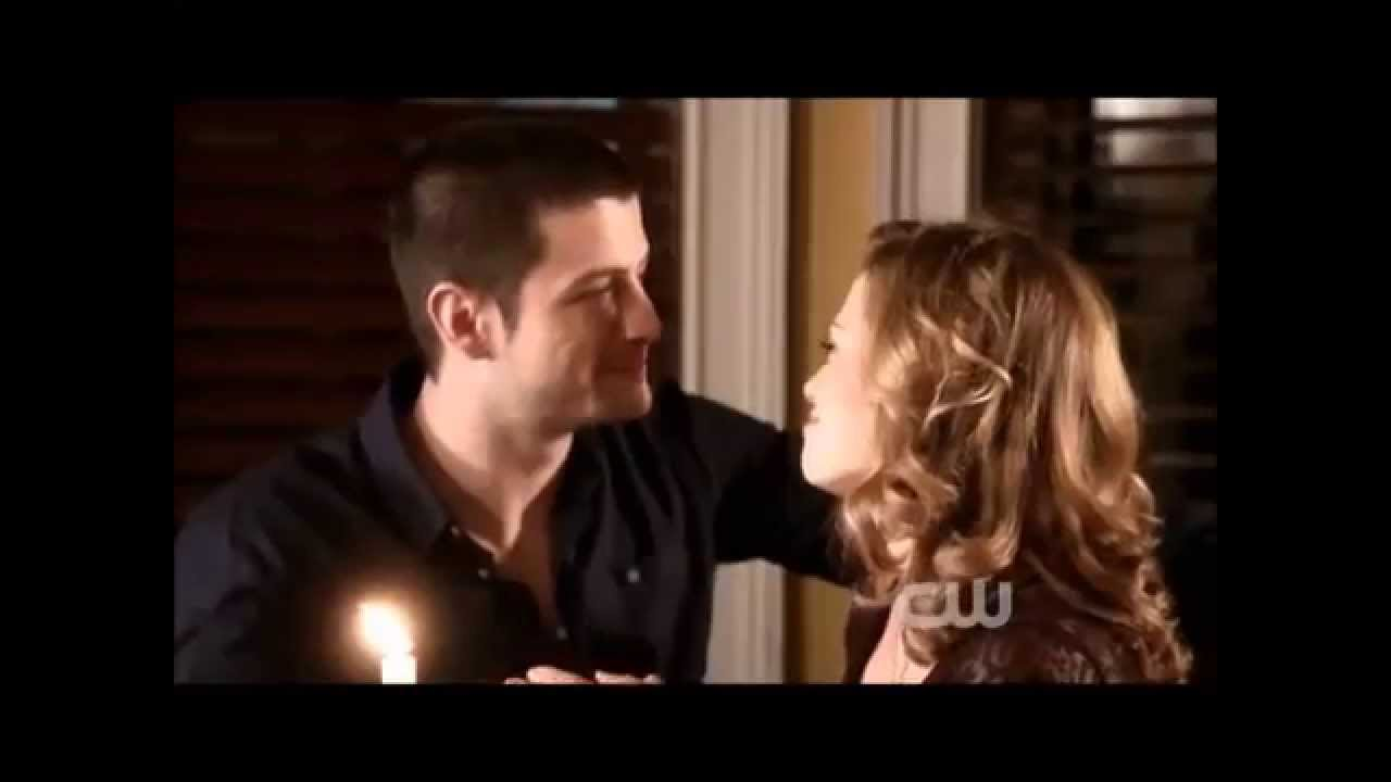 Tv series couples