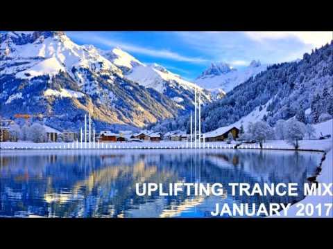 Uplifting Trance Mix - January 2017