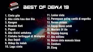 Video Lagu terbaik Dewa 19 Full album download MP3, 3GP, MP4, WEBM, AVI, FLV September 2018