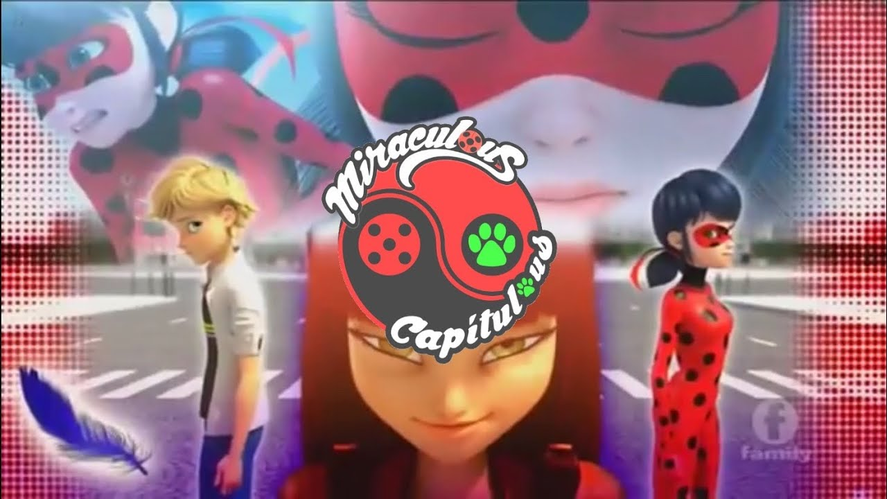 Miraculous Ladybug Ger Sub