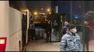 france kazakhstan Сборная Франции по футболу прибыла в Нур Султан