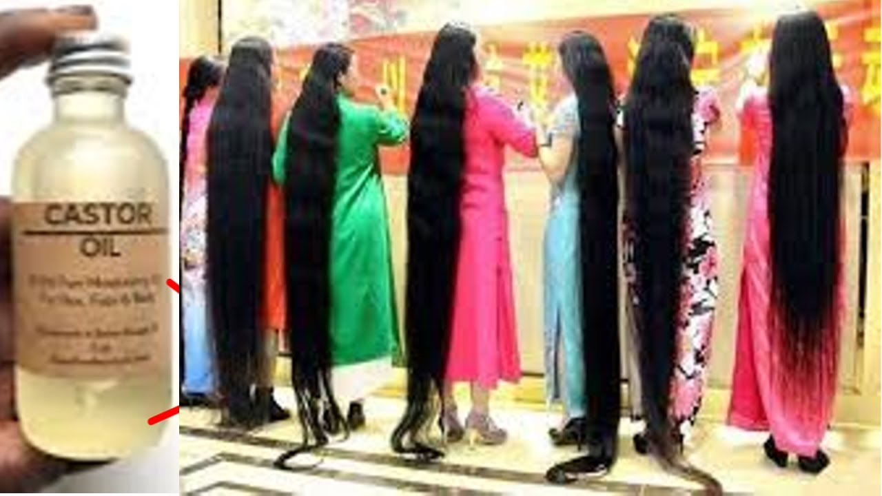5 मिनट रोज बालों में लगा लो 7 दिनों में बाल इतने लंबे और घने हो जायेंगे / how to grow hair faster