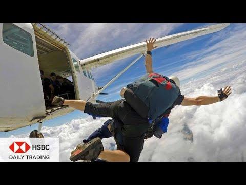 Was Anleger jetzt vom MACD lernen können! - HSBC Daily Trading TV vom 16.06.2020