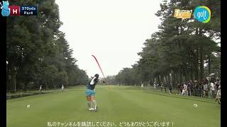 Golf Shot Fail Compilation 2018 Japan Women's Open Golf Championship