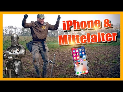 iPhone Suche und Mittelalter Funde - German Treasure Hunter Episode 11 2017