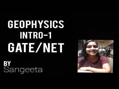 Introduction to geophysical prospecting