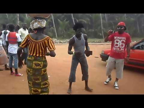 DJ ARAFAT YOROBO 2018
