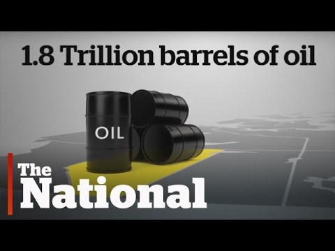 Canada's Oil Sands Explained | Election 2015 Issues