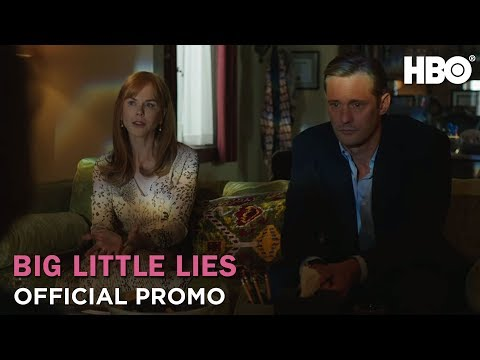 Big Little Lies: Episode 3 Preview (HBO)