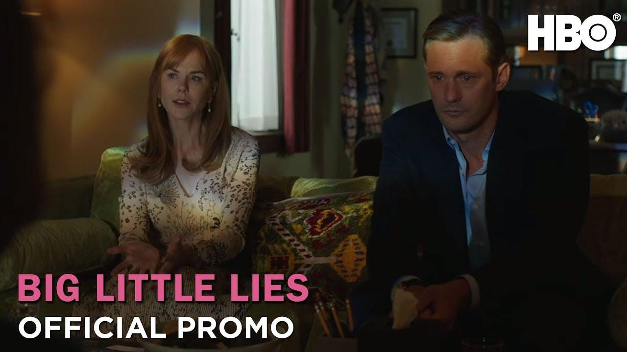 big little lies episodes