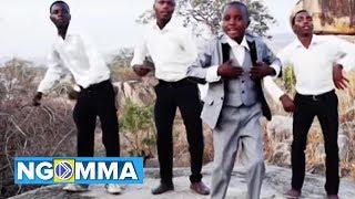 Yohana Antony - Nimehesabiwa Haki [ official gospel video]