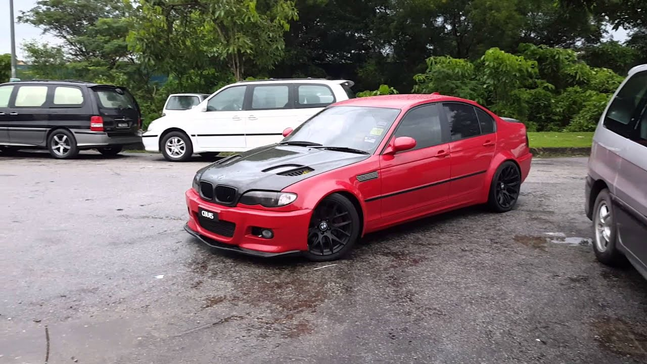 BMW convert club- E46 1jz gte twin turbo
