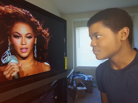 BEYONCE  Flaws And All  REACTION