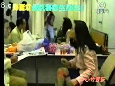 Teresa Teng those years before she passing away 鄧麗君 邓丽君 最後的秘密生活2