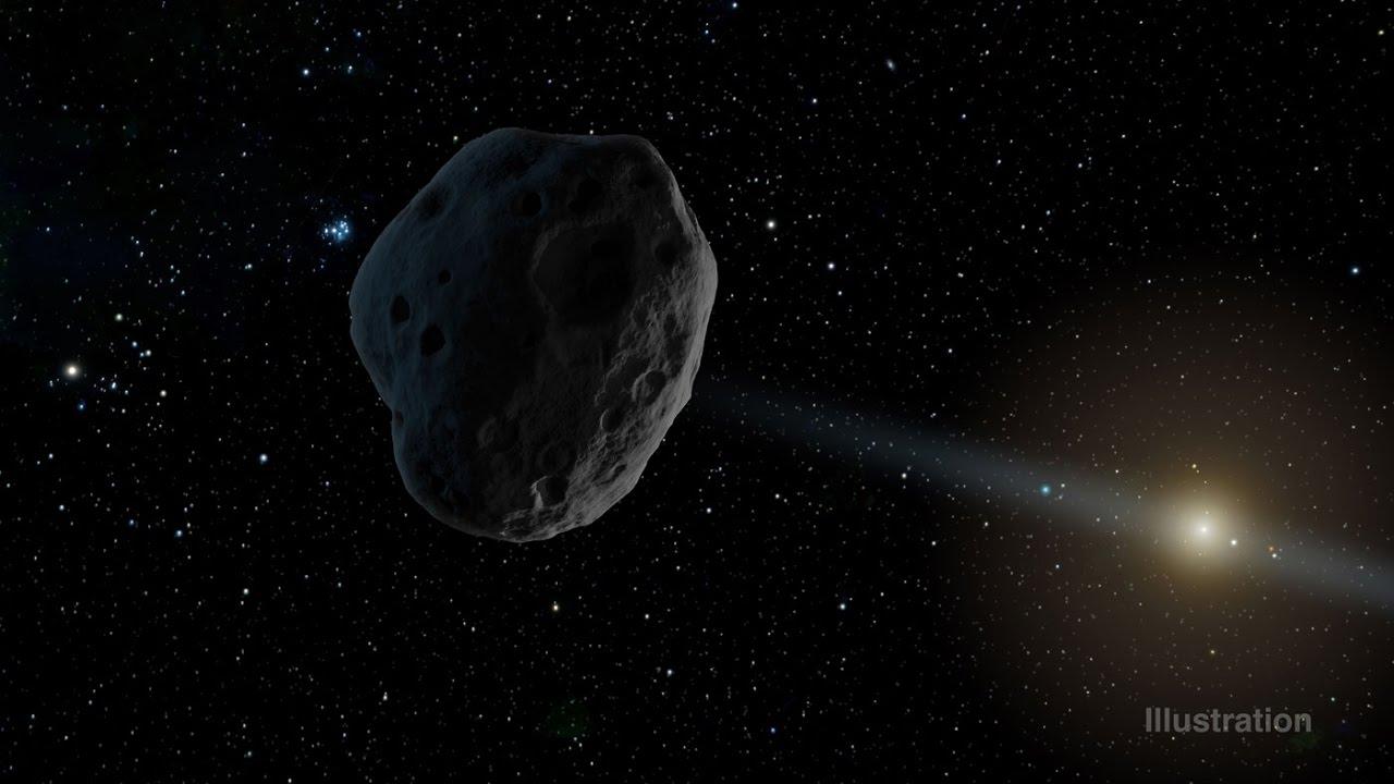 asteroid hitting earth 2017 russia - photo #10