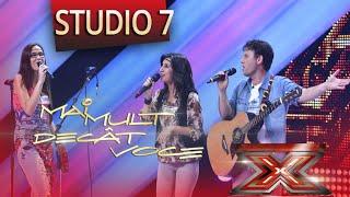 """Studio 7 - Janis Joplin - """"Mercedes Benz"""" - X Factor"""