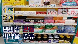 편의점 의약품 콘돔 종…
