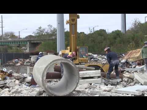 Structural Collapse Rescue Technician
